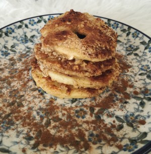 Recept: Appel Havermout Pancakes
