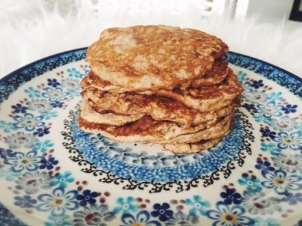 Recept: Kaneel Pancakes