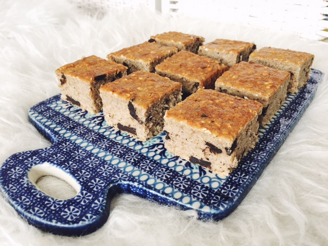 Recept: Bananenbrood cakejes met chocolade