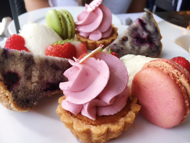 Hotspot: High tea @ Golden Tulip Hotel Central Den Bosch