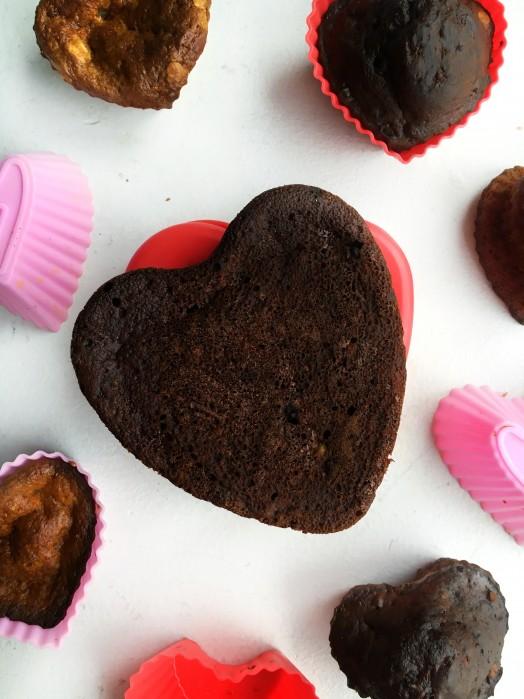 Recept: Gezond Valentijns tussendoortje