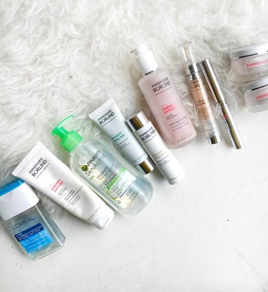 Blog: Mijn skincare routine